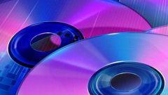 Как записать диск в формате DVD