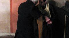 Как исповедовать грехи