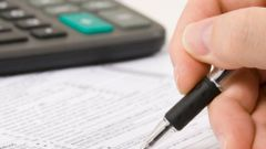 Как заполнить декларацию по упрощенному налогу