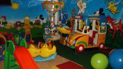 Как открыть детский развлекательный центр