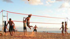 Как нападать в волейболе