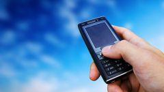Как определить мобильного оператора