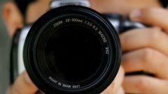 Как купить хороший фотоаппарат