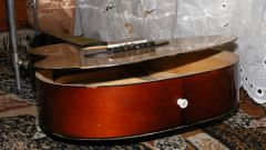 Как отремонтировать гитару