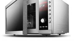 Как отремонтировать микроволновую печь