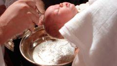 Как одеваться на крещение
