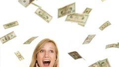Как заработать на долларе