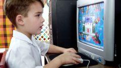 Как отучить ребенка от компьютера