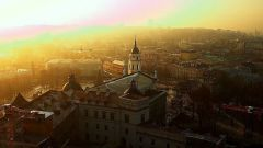 Как открыть визу в Литву