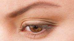 Как подобрать макияж к карим глазам