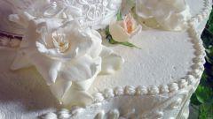Как сделать розы из марципана