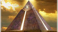 Как построить самому лечебную пирамиду