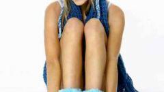 Как лечить ноги, которые мерзнут