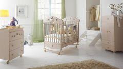 Как обустроить комнату новорожденного