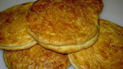 Как испечь хачапури