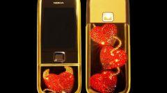 Как украшать стразами телефон