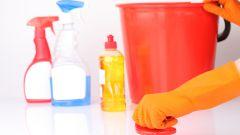 Как собирать пыль