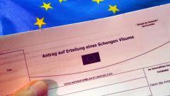 Как получить шенген на год в 2018 году