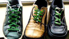 Как завязываются шнурки: красивые узлы и плетения