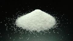 Как нейтрализовать соль