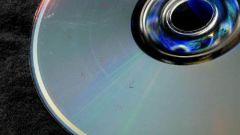 Как открыть поврежденный диск