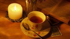 Как пригласить на чай