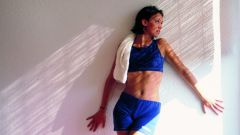 Как избавиться от лишнего веса в бедрах