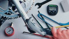 How to adjust brakes on a bike