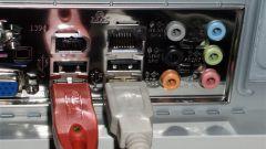 Как подключить usb-порт на компьютере
