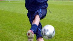 Как научиться делать футбольные финты