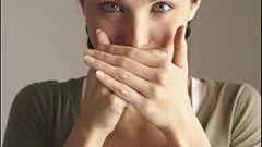 Как сделать, чтобы не пахло изо рта