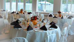 How to make a Banquet menu