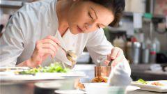 Как найти работу поваром
