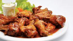 Как приготовить курицу в майонезе