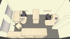 Как нарисовать план комнаты