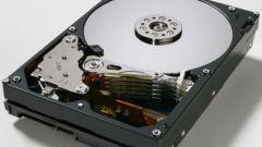 Как поставить новый жесткий диск