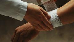 Как лечить открытую рану