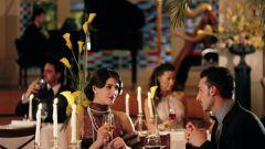 Как привлечь посетителя в ресторан