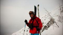 Как точить лыжи