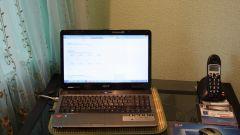 Как настроить подключение к интернету на ноутбуке