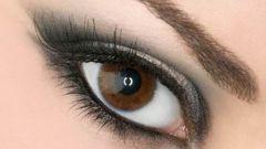 Как увеличить разрез глаз