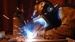 Как научиться сваривать металл