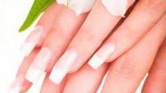 Как вывести грибок на ногтях