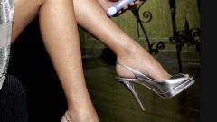 Как брить ноги эпилятором