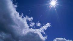 Как ориентироваться по солнцу