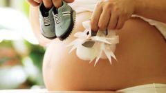 Как определить пол ребенка на ранних сроках беременности