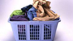 Как удалить жирное пятно с куртки