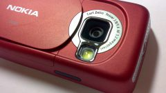 Как использовать N73 как веб-камеру