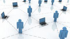 Как создать сеть