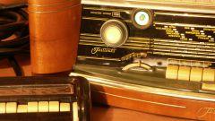 Как купить радио